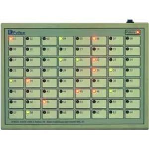 Блок индикации БИС-01