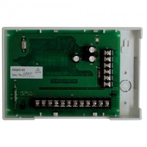Контроллер шлейфов сигнализации сетевой СКШС-02, корпус IP 20
