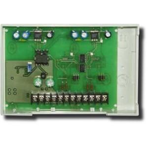 Блок ретранслятора линейный БРЛ-03, корпус IP 20