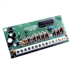 Модуль расширения выходов PC 5208