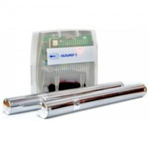 Устройство подачи дыма УПД «Кальмар-2» (блок электроники+источник дыма 2шт)