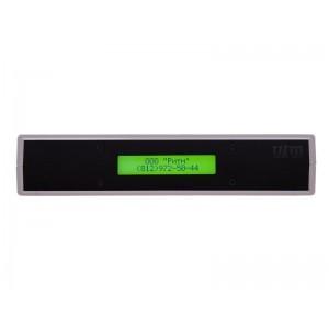 Модем ГТС Центральная мониторинговая станция «Контакт LINE». Проводной телефонный канал, в сборе