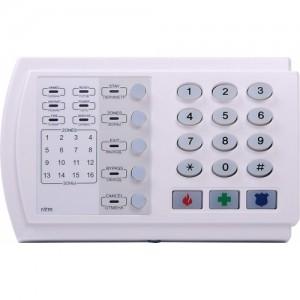 Клавиатура беспроводная радиоканальная RKB1