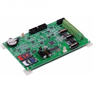 Панель охранная Контакт GSM-5-RT1