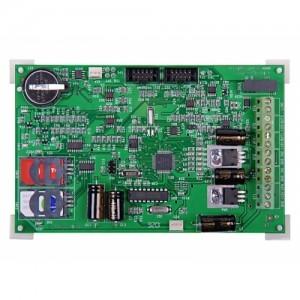 Панель охранная Контакт GSM-5-RT1 в комплекте с Контакт LAN
