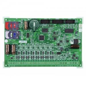 Панель охранно-пожарная Контакт GSM-5-2 (без голоса) Охранная панель (РИТМ)