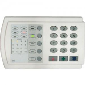 Клавиатура для панели охранно-пожарной КВ1-2 Клавиатура