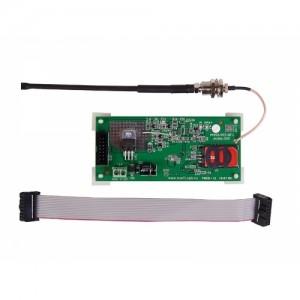 Промышленный GSM модем 900/1800MHz для объекта
