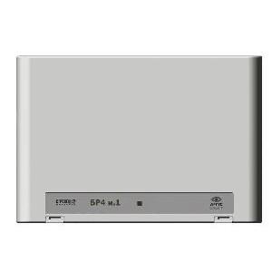 Блок исполнительный радиоканальный БР4-И исп.1 (Стрелец-Интеграл®)