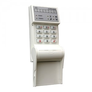 Пульт управления радиоканальный ПУЛ-Р (Стрелец®)