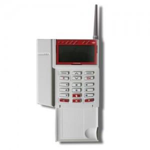 Пульт управления пожарный радиоканальный ПУП-Р (Стрелец®)