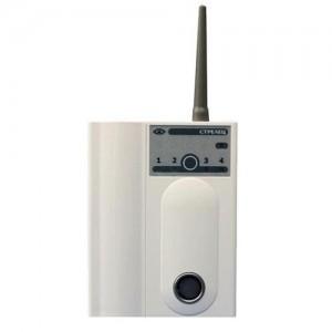 Радиоустройства управления и индикации