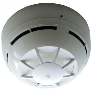 Извещатель пожарный комбинированный дымо-тепловой радиоканальный Аврора-ДТР (ИП-21210/10110-1-А1) (Стрелец®)