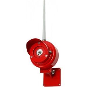 Извещатель пожарный пламени радиоканальный Пламя–РВ (ИП 33010-1) (Стрелец®)