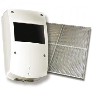 Извещатель пожарный дымовой оптико-электронный линейный радиоканальный ИП 21210-4 Амур-Р (ИП 21210-4) (Стрелец®)
