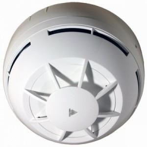 Извещатель пожарный комбинированный дымо-тепловой радиоканальный взрывозащищенный Аврора-ДТРВ (ИП 21210/10110-1/1-А1) (Стрелец®)