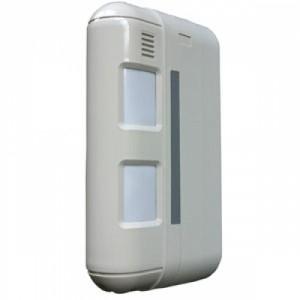 Извещатель охранный радиоканальный оптико-электронный уличный СТОП BX-80NR (Стрелец®)