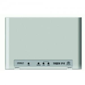 Устройство связи системы «Стрелец-Интеграл» с ПЦН по каналам GSM Тандем-IP-И исп.1 (Стрелец-Интеграл®)