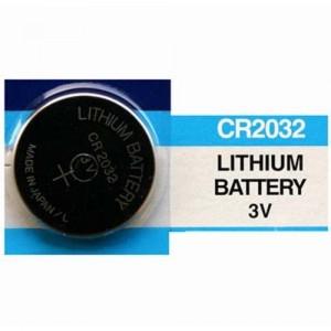 Элемент питания (батарея резервная) для приборов радиосистемы «Стрелец®» CR 2032