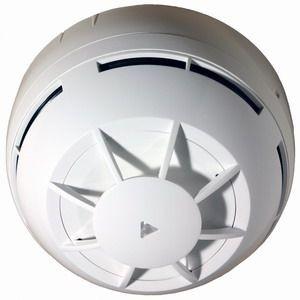 Извещатель пожарный дымовой оптико-электронный адресный Аврора-ДИ (ИП 212-82/1) (Стрелец-Интеграл®)