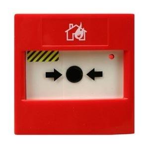 Извещатель пожарный ручной адресный ИПР-И (Стрелец-Интеграл®)