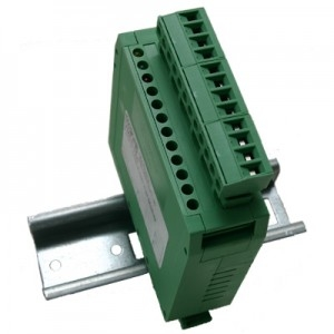 Блок релейный Адресный DIN–МР–И (Стрелец-Интеграл®)