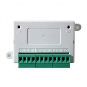 Блок релейный комбинированный адресный  М–МВР–И (Стрелец-Интеграл®)