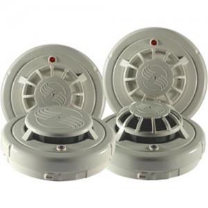 Извещатель пожарный тепловой максимальный ИП 101-32-В (Профи-Т78)