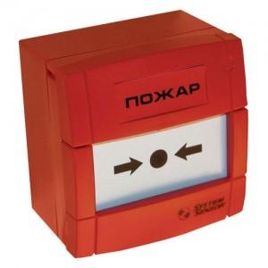 Извещатель пожарный ручной MCP3A-R000SF (ИП 535-8)
