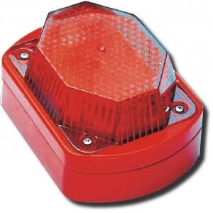 Оповещатель световой EMA24WS5A
