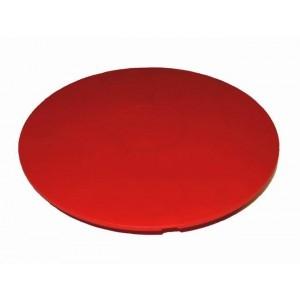 Заглушка (красная) для оповещателя DBS DBSLIDR