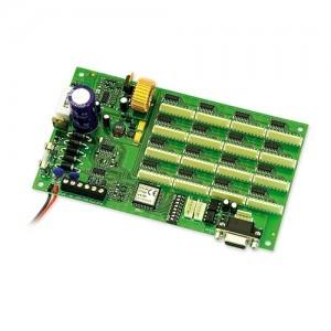 Модуль светодиодной индикации CA-64 PTSA