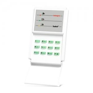 Клавиатура светодиодная INT-S-GR