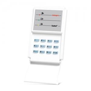Клавиатура светодиодная INT-S-BL