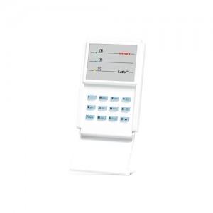 Клавиатура светодиодная кодонаборная INT-SZ-BL