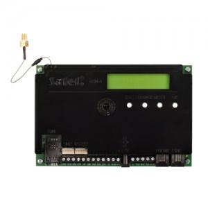 Модуль GSM-4PS