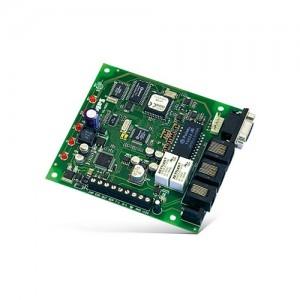 Модуль ISDN