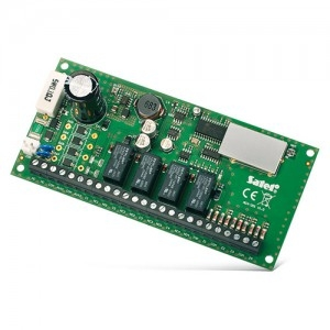 Модуль расширения беспроводной системы ACX-201