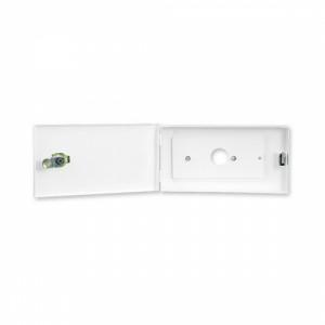 Корпус металлический OBU-M-LCD-S