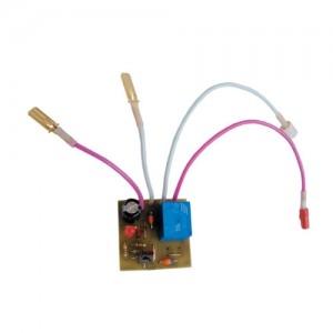 Блок контроля аккумуляторов БКА-12