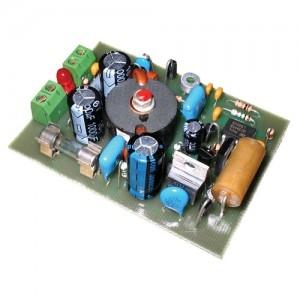 Модуль преобразователя напряжения ПН-12-24-1,0