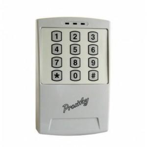 Контроллер с встроенным считывателем PW-301