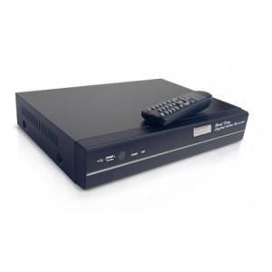 Видеорегистратор цифровой 4-канальный MDR-4500