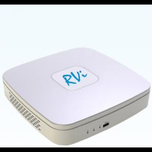 Видеорегистратор цифровой 4 канальный RVi-R04LA