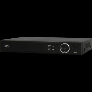 4 канальный видеорегистратор (DVR) RVi-R04LB-PRO NEW