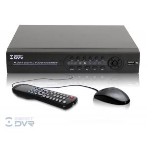 Видеорегистратор цифровой 8 канальный BestDVR-805Light-H