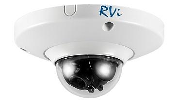Купольная IP- камера видеонаблюдения RVi-IPC32MS(2,8mm)