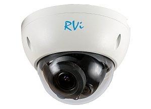 Антивандальная IP-камера видеонаблюдения RVi-IPC32(2,7-12мм)