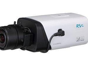 IP-камера  видеонаблюдения в стандартном исполнении RVi-IPС23 PRO