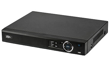 Цифровой видеорегистратор RVi-R16LA